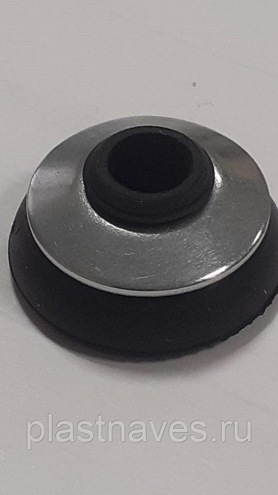 Шаба универсальная, резина и металлическое кольцо